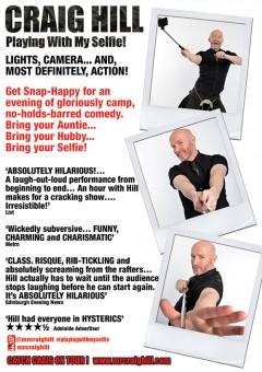Craig Hill Edinburgh 2015 poster reverse