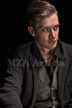 Daniel Sloss by Gavin Evans