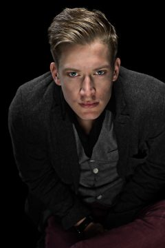 Daniel Sloss by Gavin Evans 2017