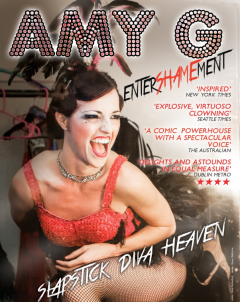 Amy G: EnterSHAMEment