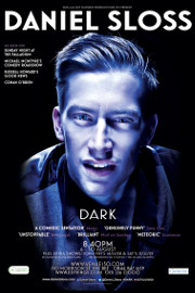 Daniel Sloss 2015 Edinburgh poster