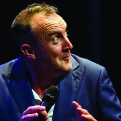 Jimeoin Edinburgh Fringe 2014