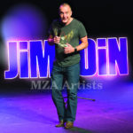 Jimeoin Edinburgh Fringe 2019